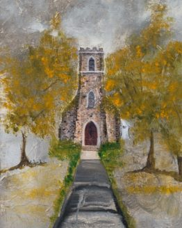Eglise St-George-22 x 18-2015elosier