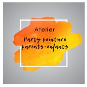 Atelier - parents-enfants